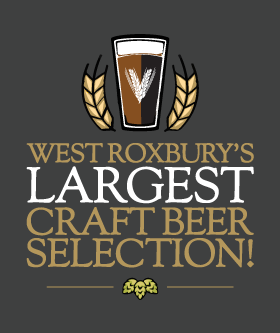 Largest Craft Beer Selection!